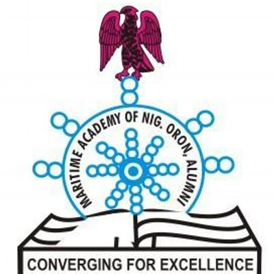 Maritime Academy Oron ND Admission List for 2020/2021 Session